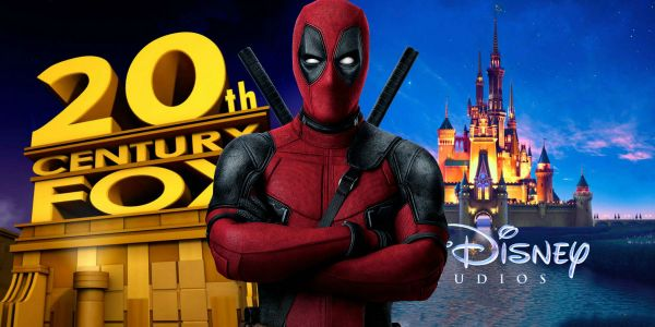 Ryan Reynolds Celebrates Disney/Fox Deal In A Very Deadpool Way