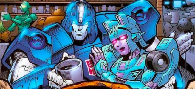 Transformers Might F**k In the New 'Transformers' Movies