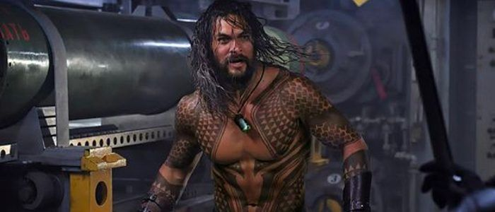'Aquaman' Toys Confirm He'll Wear His Comic Book Suit in The Movie, Plus a Look at Black Manta and More