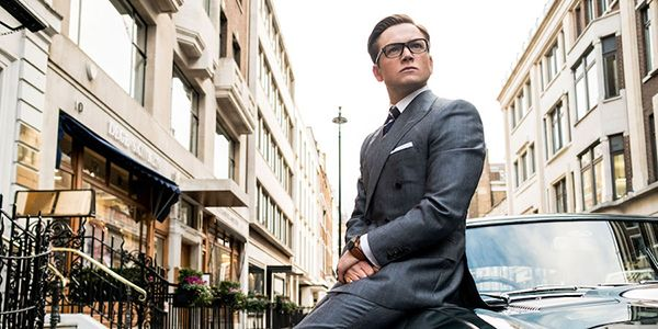 Kingsman 3 Is Definitely Happening