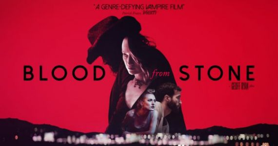 Blood from Stone Movie trailer