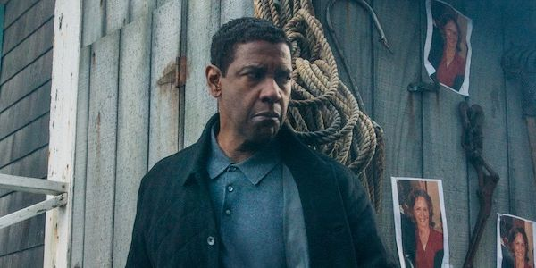 Why It Was Crazy Hard Filming The Equalizer 2's Big Final Action Sequence