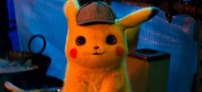 'Detective Pikachu' TV Spot Reveals More Pokemon, Makes Pikachu Fart