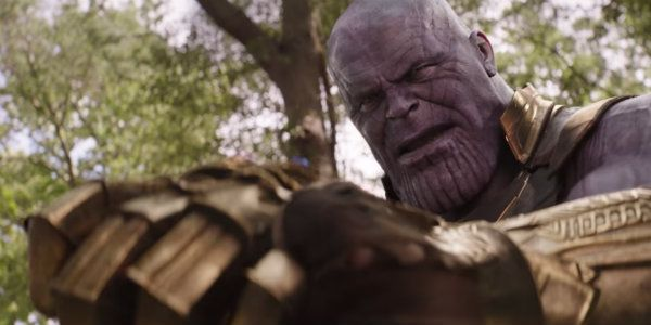 Why Marvel Decided To End Infinity War Where It Did