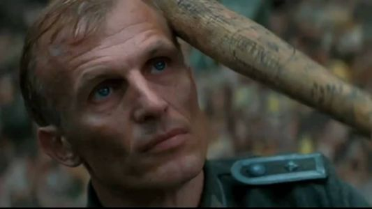 Who is this bit player in Inglourious Basterds?