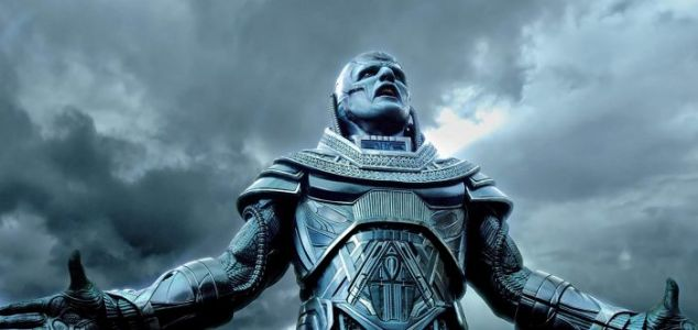 """Like All of Us, Oscar Isaac Had an """"Excruciating"""" Time With 'X-Men: Apocalypse'"""