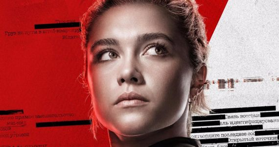Will Florence Pugh Take Over as Black Widow? Scarlett Johansson Sure Hopes So