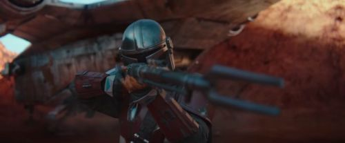 'The Mandalorian' Movie Could Happen, Says Disney's Co-Chairman