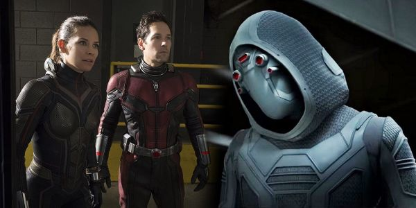 Ant-Man 2: Why Is Ghost So Mysterious?