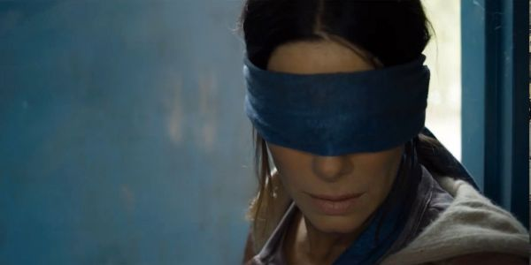 Bird Box Author Confirms A Book Sequel Is Coming Out Later This Year