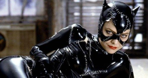 Brilliant Pitch for Michelle Pfeiffer Catwoman Spin-Off