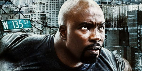 Marvel's Luke Cage Canceled At Netflix One Week After Iron Fist