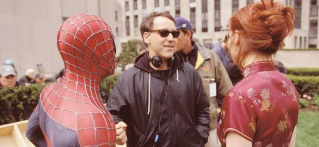 Sam Raimi Almost Made 'Thor' in 1991, Originally Didn't Want Stan Lee in 'Spider-Man'