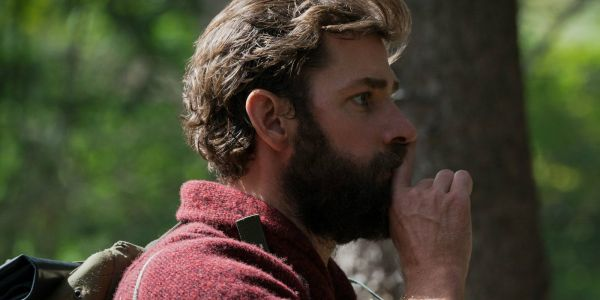 A Quiet Place 2: John Krasinski Reportedly Returning To Direct