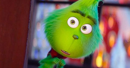 The Grinch Trailer 2 Goes on a Mission to Steal