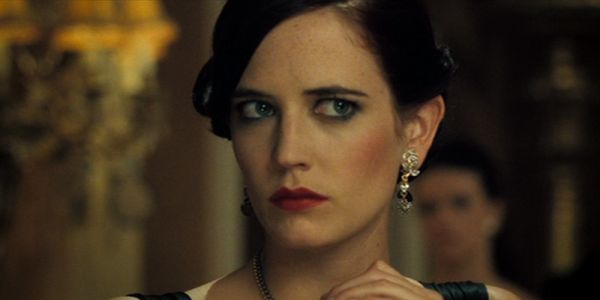 Eva Green Almost Didn't Audition For Casino Royale Because She Didn't Want Be A 'Prissy' Bond Girl