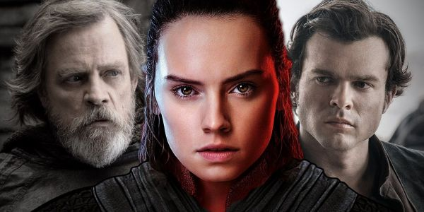 """Star Wars 9: The Truth Behind Lucasfilm's """"Course Correction"""""""