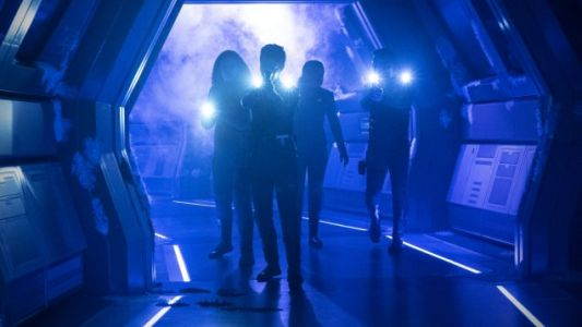 """STAR TREK: DISCOVERY Review: 3.05 """"Saints Of Imperfection"""""""