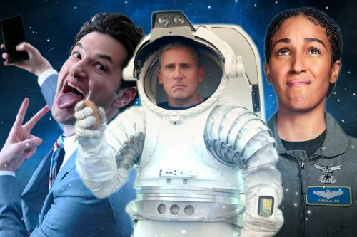 'Space Force' Review: The Good, The Bad, and The Ugly of Steve Carell's New Netflix Comedy