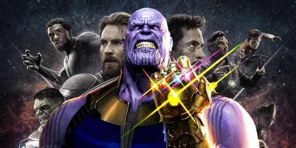 AVENGERS: INFINITY WAR Actress Elizabeth Olsen Reveals How The Film's Cast Found Out About The Ending