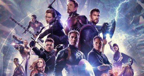 Watch Avengers: Endgame World Premiere Red Carpet Live in