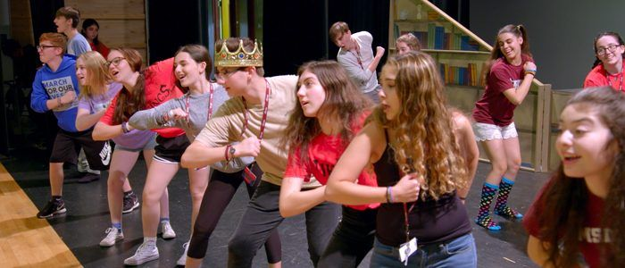 'Song of Parkland' Trailer: Drama Students Band Together in the Wake of the School Shooting