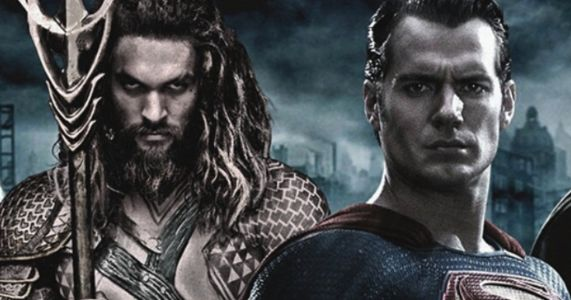 Henry Cavill Isn't Done with Superman Yet According to Jason Momoa