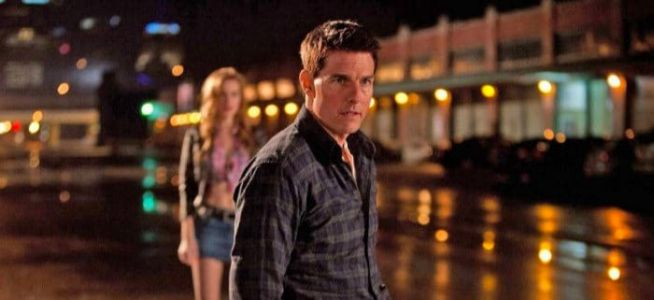 'Jack Reacher' TV Series Coming to Amazon, Possibly to Party With 'Jack Ryan'