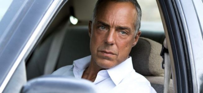 Amazon Orders 'Bosch' Season 6, Because People Can't Get Enough of 'Bosch'!