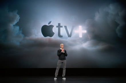 Apple TV Plus: Everything we know about Apple's Netflix-style streaming service