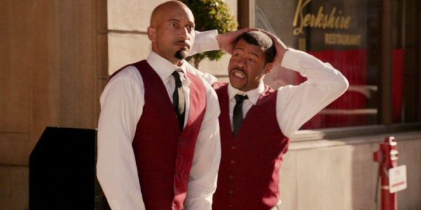 Check Out Key And Peele's New Toy Story 4 Characters