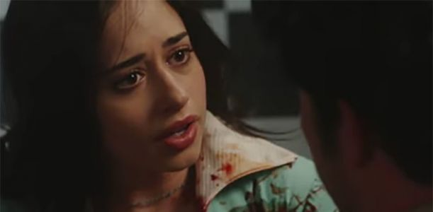 New Roswell, New Mexico Trailer Teases Epic Romance