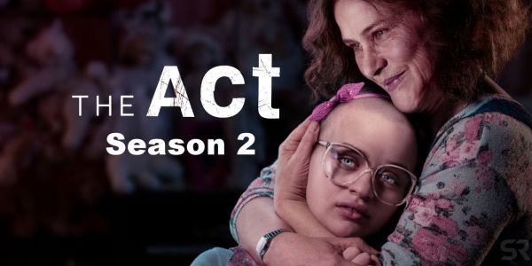 What To Expect From The Act Season 2