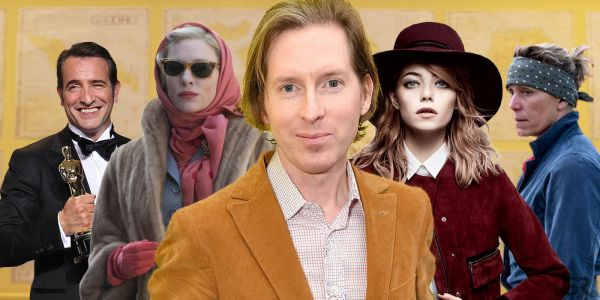 Wes Anderson's Upcoming Musical to Star Recent Academy Award Winner