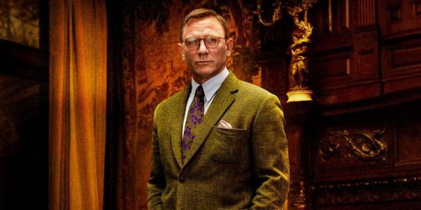 Knives Out 2: An Updated Cast List, Including Daniel Craig