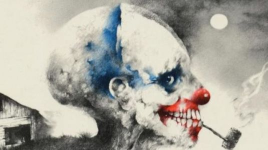 Wild Eye Acquires Rights to Scary Stories to Tell in the Dark Documentary