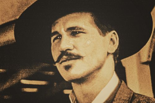 Every Doc Holliday Quip in 'Tombstone', Ranked