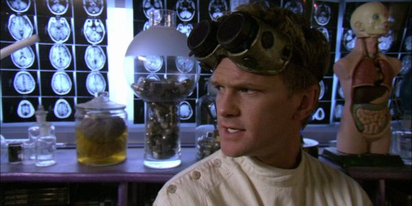 Joss Whedon's Dr. Horrible Continuing With One-Shot Comic