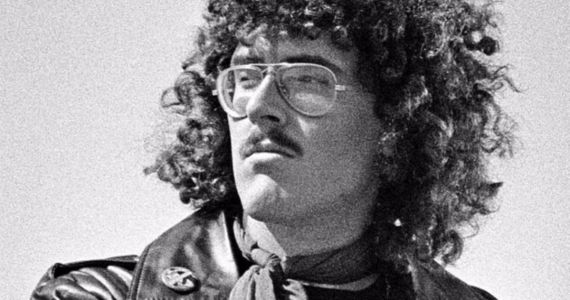 New Weird Al Book Charts Legendary Rise to Fame with Never-Before-Seen Photos