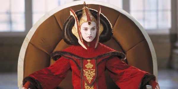 Natalie Portman Had A Tough Time Dealing With The The Star Wars Prequel Trilogy Backlash