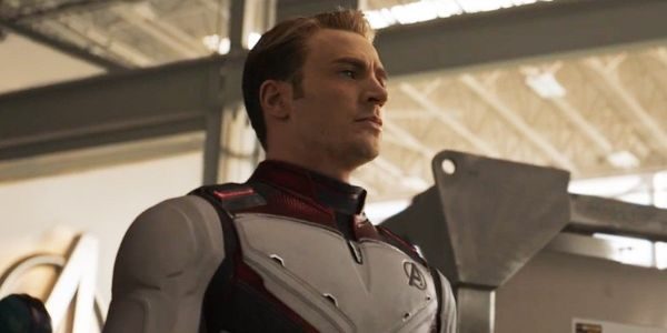 Avengers: Endgame Concept Art Reveals Wild Alternate Design For The Time Travel Suits