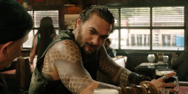 Jason Momoa Hypes His DC Future: Fans Have 'No Idea What's Coming'