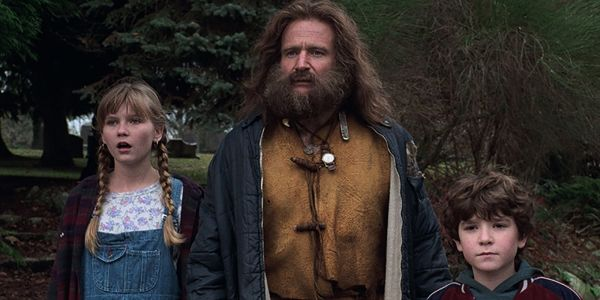 Jumanji 3 Will Have More Connections To The Original Film