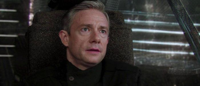 Ryan Coogler's 'Black Panther: Wakanda Forever' Pitch Left Martin Freeman Confused, But Seemingly in a Good Way