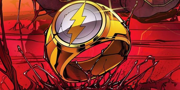 The Flash Will Die in DC's Next Comic Event