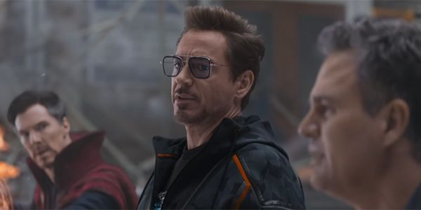 Apparently Not Even Marvel Studios' Co-President Understands That Avengers 4 Photo