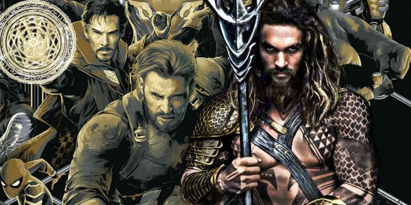 Jason Momoa Met With Russo Brothers For Marvel Villain Role
