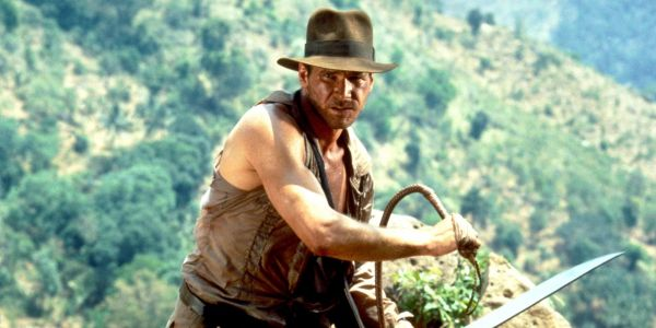 Indiana Jones 5 Release Date Officially Moves Back to 2021