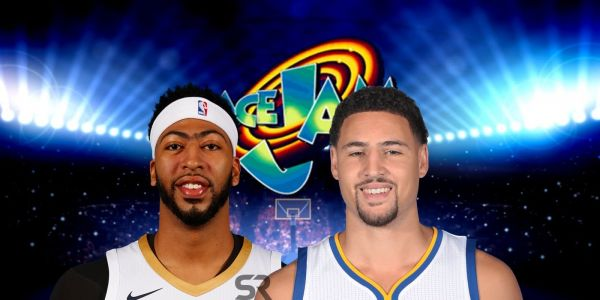 Space Jam 2 Cast Reportedly Adds Anthony Davis, Klay Thompson & More
