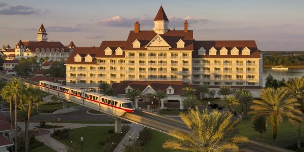 How Disney World Has Been Keeping Gators Off Property After Toddler's Tragic Death At Grand Floridian